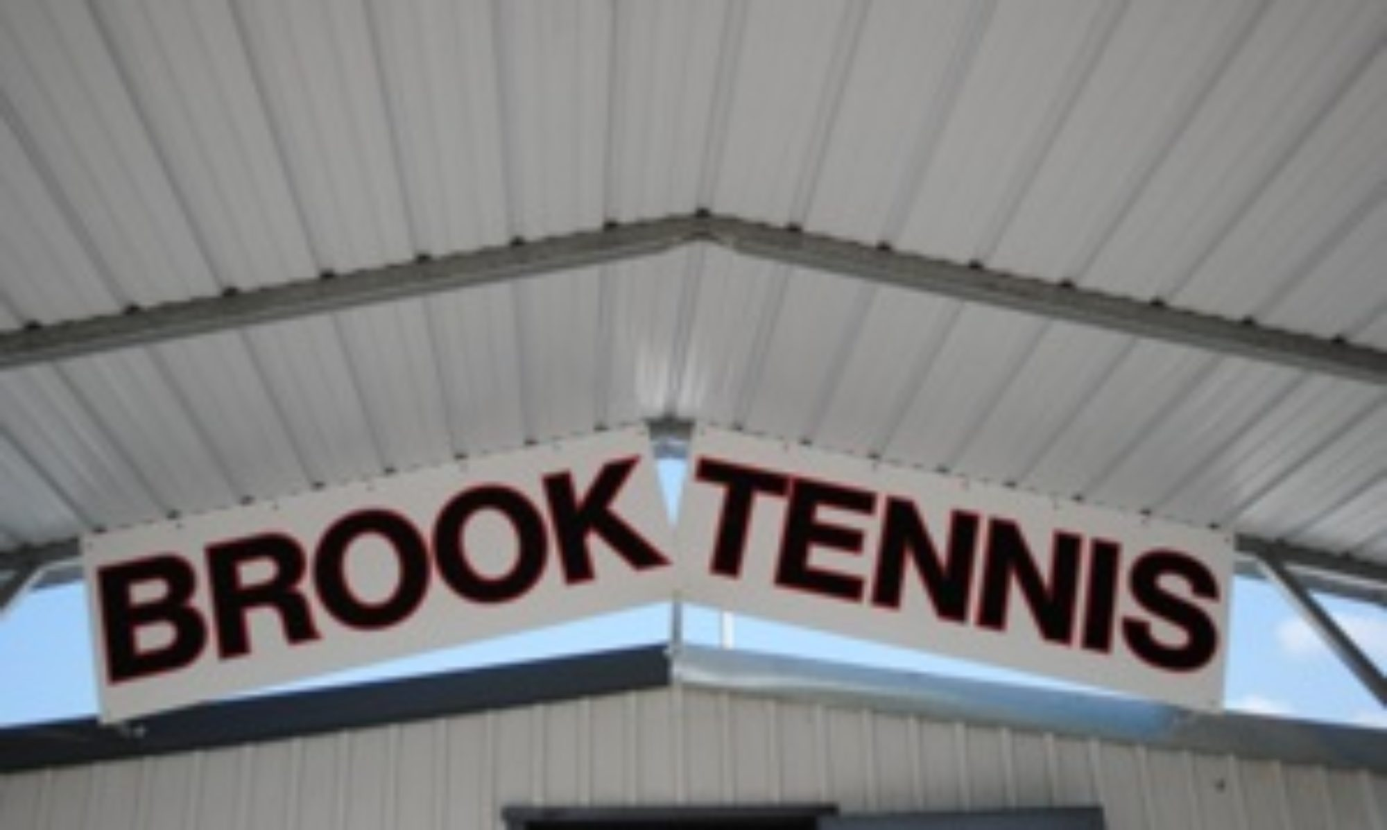 Clear Brook Tennis